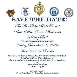 Naval Academy Parent Club of Kansas & Missouri   MO-KAN USNA